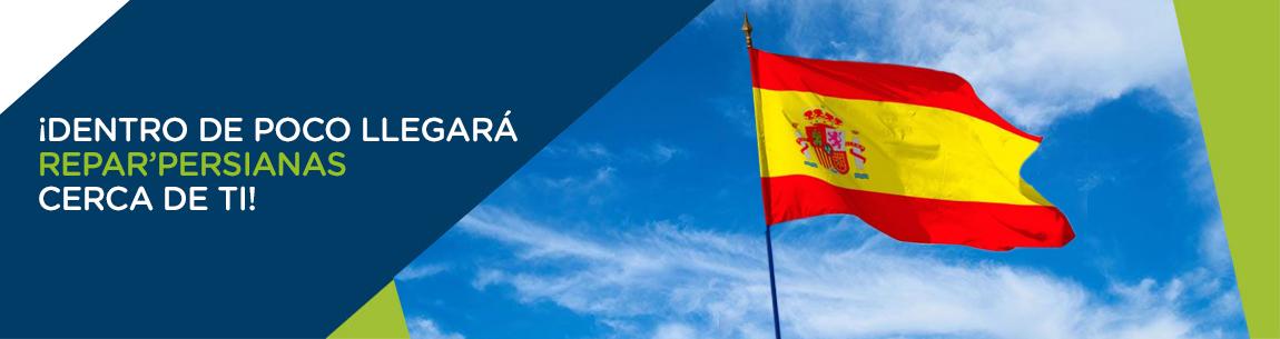 Bandeau Espagne